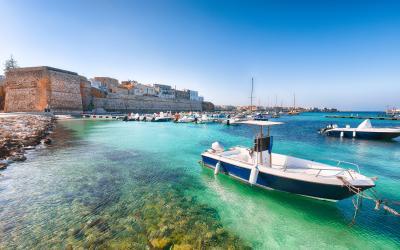 Otranto Apulia