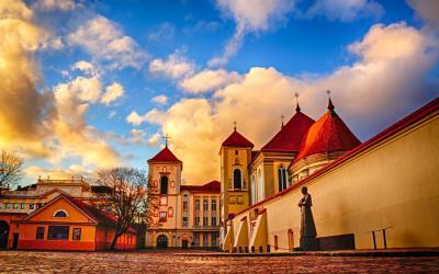 Kauno Švč. Trejybės (Seminarijos) bažnyčia