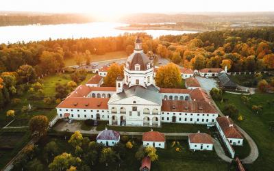 Pažaislio vienuolynas