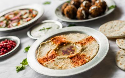 Žydų kulinarinis paveldas
