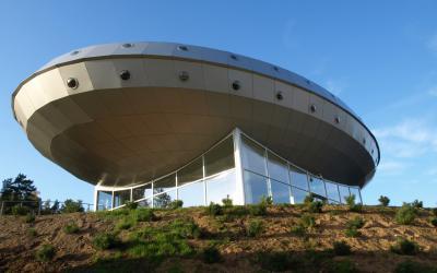 Etnokosmologijos muziejus