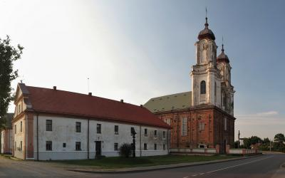Dotnuvos bažnyčia