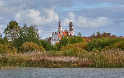 Kurtuvėnų Šv. apaštalo Jokūbo bažnyčia