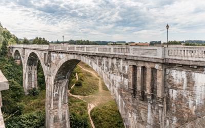 Stančikų tiltai