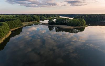 Uosio ežeras