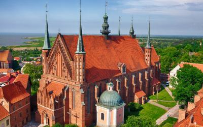 Fromborko katedra