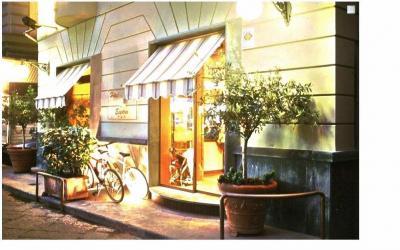 Italija. Neapolis. Hotel Suite Esedra Napoli