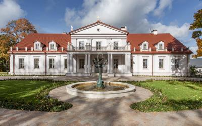 Ilzenbergo dvaro rūmai