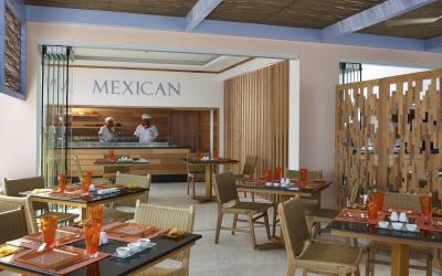 Meksikiečių restoranas
