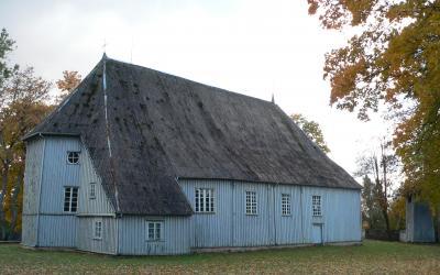 Pikelių bažnyčia