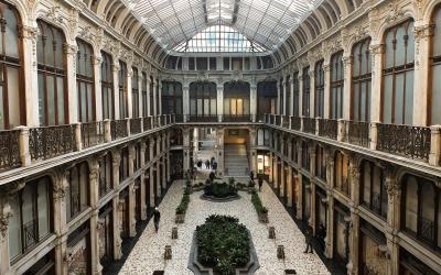 Turino galerija