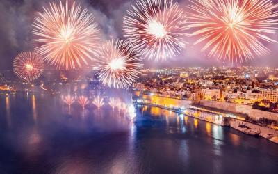 Naujieji Maltoje